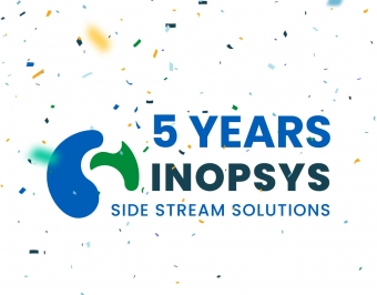 5th anniversary of Inopsys