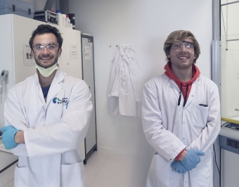 Students Jules and Arnauld will work on the Ecoremedi project during their internship at Inopsys